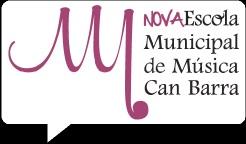 Escola Musica Can Barra