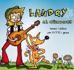 Landry el Rumbero