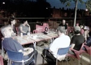 Reunió Fundacional 04/07/2013