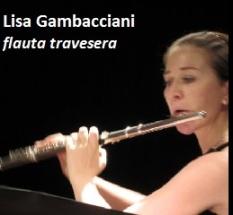 Lisa Gambacciani
