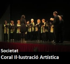 Societat Coral Il·lustració Artística