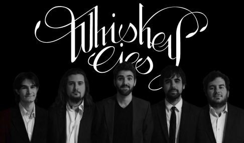 WHISKEY LIES Photo press[7116]